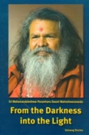 Knjiga u ponudi FROM THE DARKNESS INTO THE LIGHT