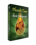 Nova knjiga u prodaji - PHOENIX TEARS - The Rick Simpson story (English)
